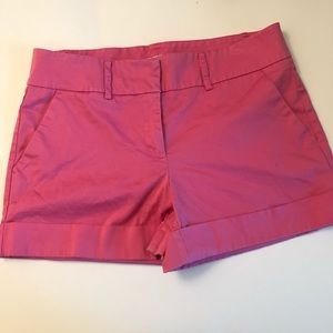 🔷Pink New York and Company Shorts🔷